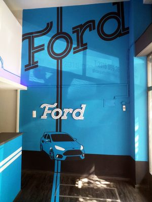 ford_wallsticker